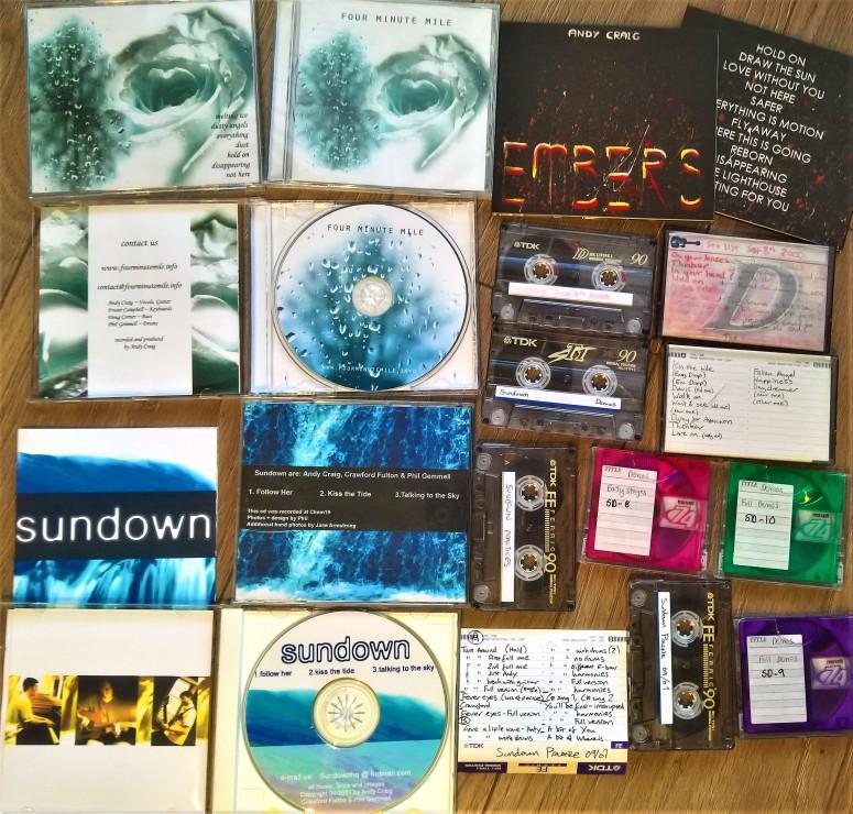Band Discs