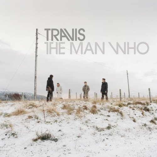 Travis_-_The_Man_Who_album_cover